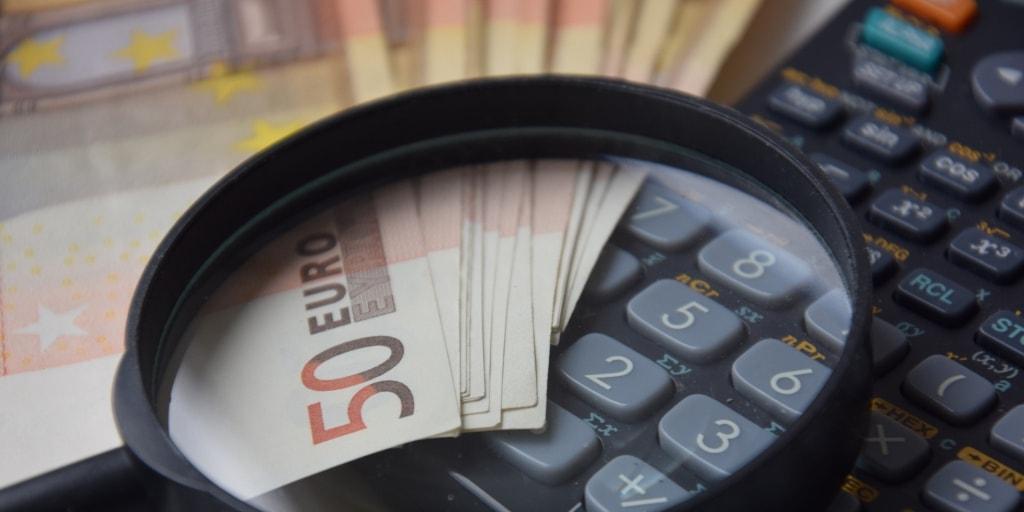 08 Формула денег - Авторский блог Александра Доценко