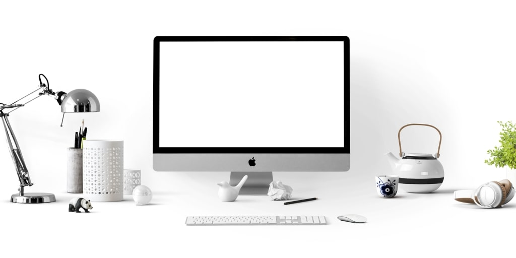 Оборудование для ведения бизнеса в интернет