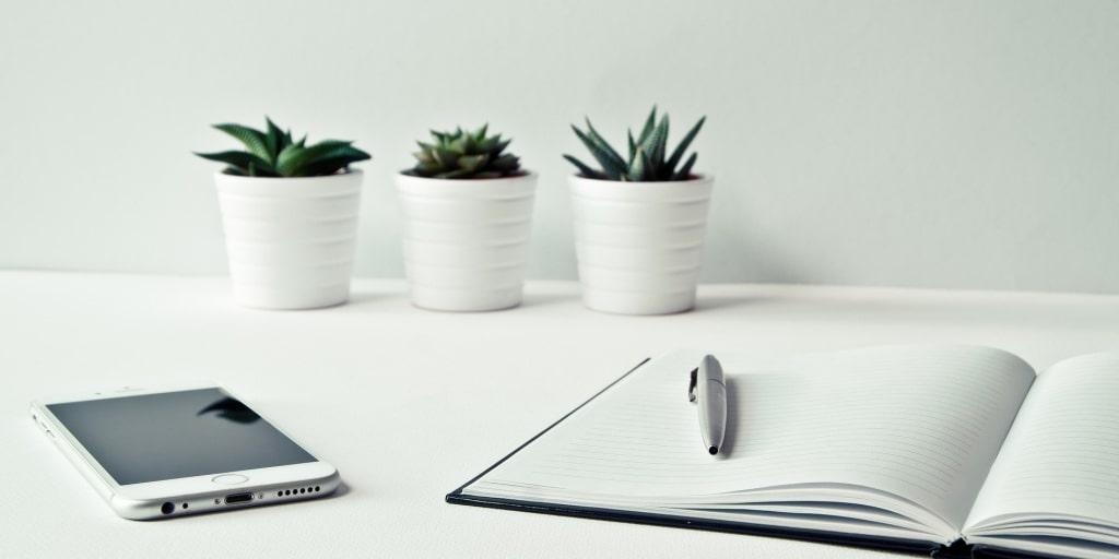 Как научиться писать тексты