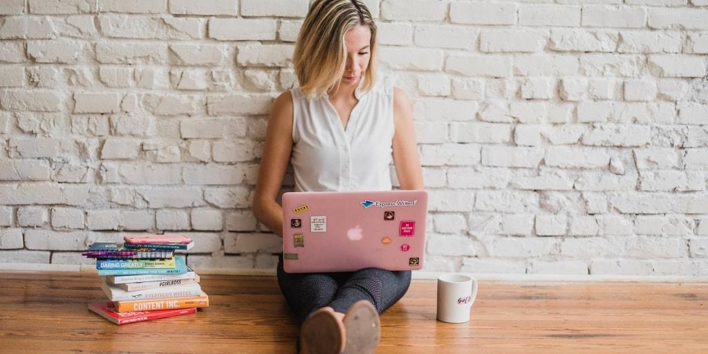Как за 30 дней научиться писать тексты, если вы раньше никогда не писали