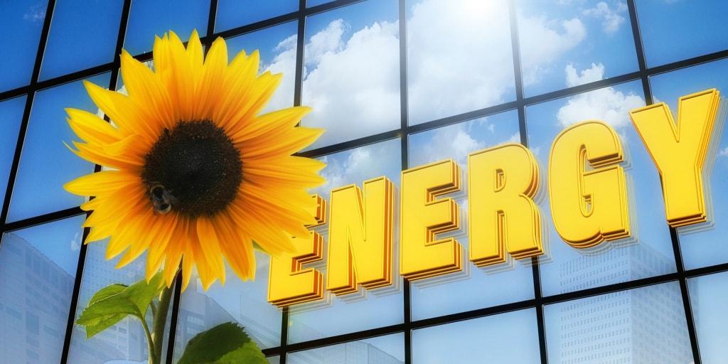 Энергетика дня