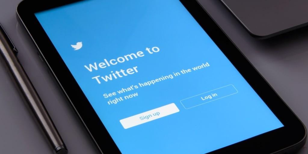 Цикличность Твиттера