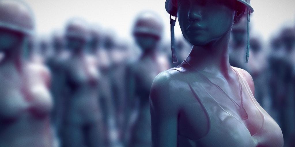 Невидимые солдаты онлайн-бизнеса