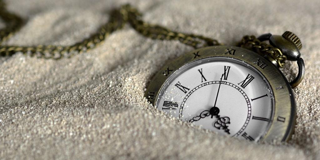 Как достичь свою цель за 15 минут в день
