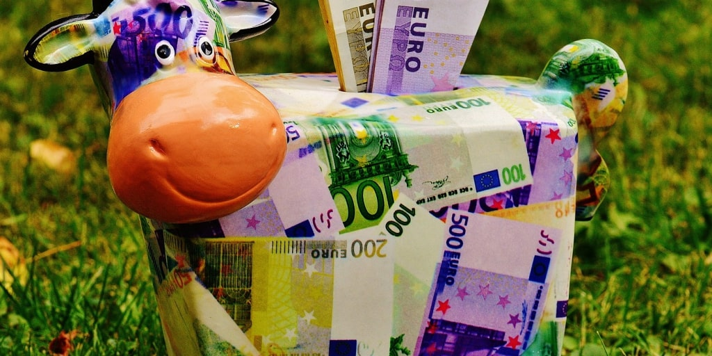 Как взять под контроль свои деньги и накопить на то, что нужно
