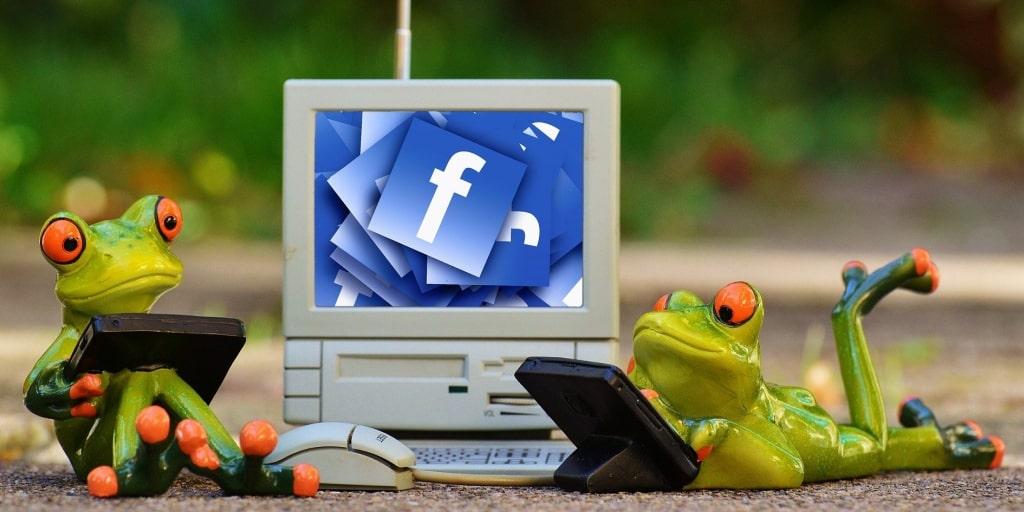 Мелочи имеют значение: Facebook и статус «Видно друзьям»