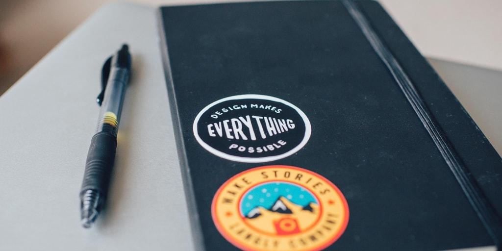 Дневник идей. Одно предложение в день