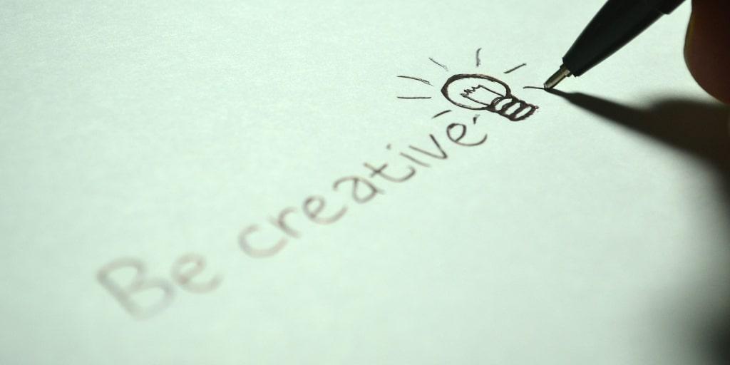 Как стать Генератором Идей