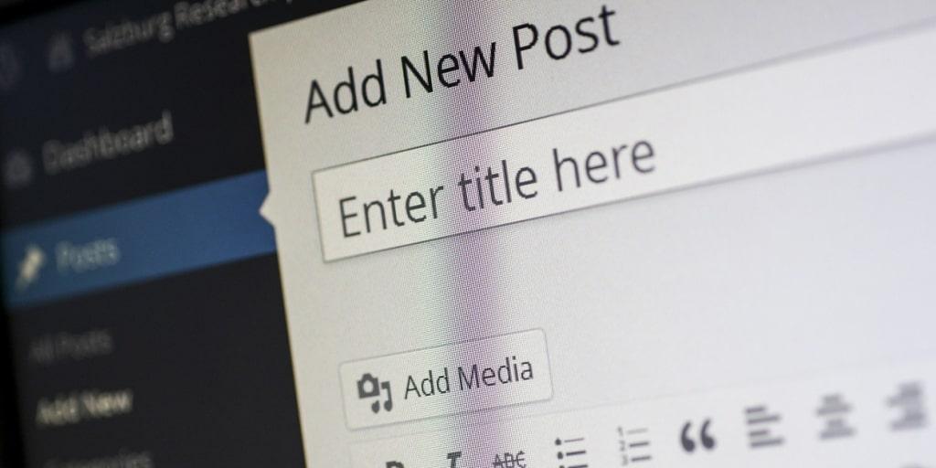 Главная отмазка почему эксперты не создают свой контент
